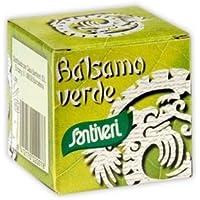 Bálsamo Verde (para dolores) 30 gr de Santiveri