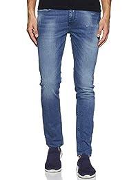 Ed Hardy Men's Slim Fit Jeans