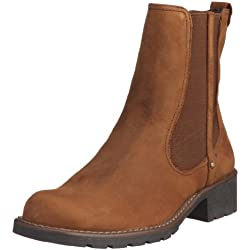 Clarks Orinoco Club - Botas Chelsea, color: Marrón, Marrón, 39