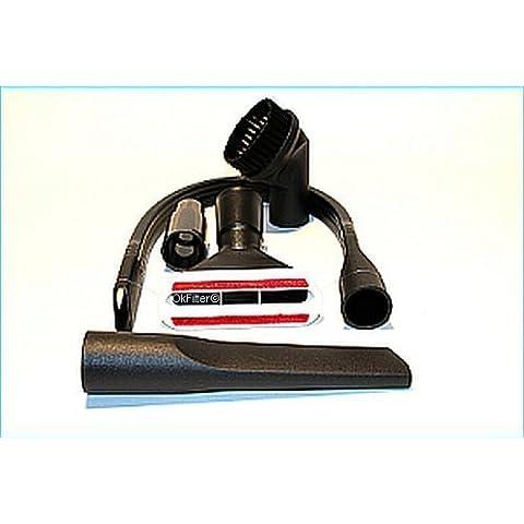 Set Boquillas Aspirador auto limpio para PHILIPS PowerPro FC8760-FC8769,FC8760-FC8769,Aqua Action FC8950-FC8952