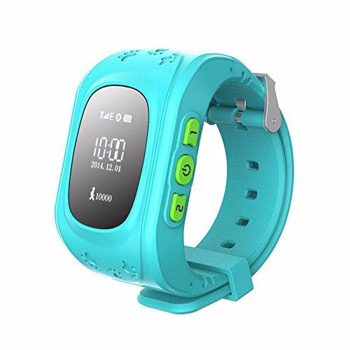 nicecool® tragbare Smartwatch für Kinder