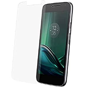 CELZO Tempered Glass Screenguard for Reliance jio Lyf Water 11