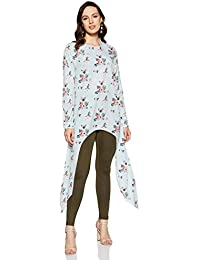 PS Pret by Payal Singhal Women's Regular fit Top