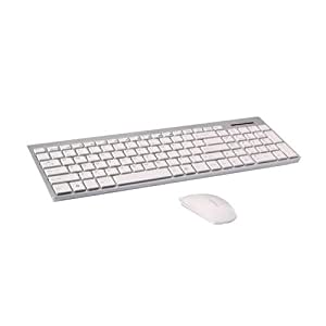 Reconnect RAWCE2401 Wireless Combo Keyboard with Mouse