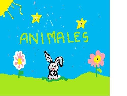 ANIMALES por laura gonzalez font