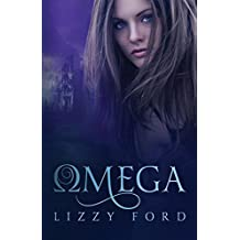 Omega (Omega Series) by Lizzy Ford (2015-10-01)