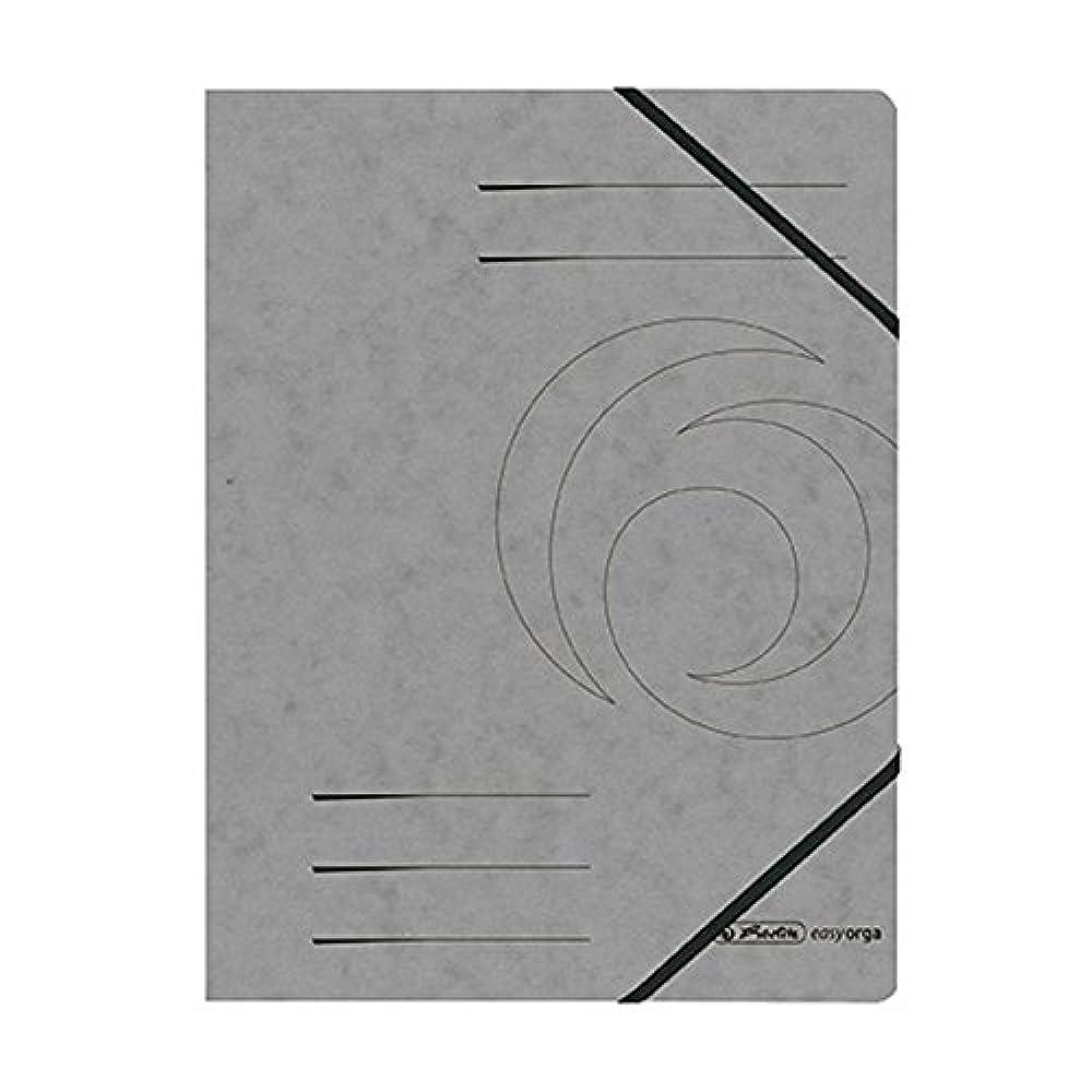 kurz selbstklebend 50er Sparpack, grau Leitz 1642 R/ückenschilder f/ür Standard-Ordner breit