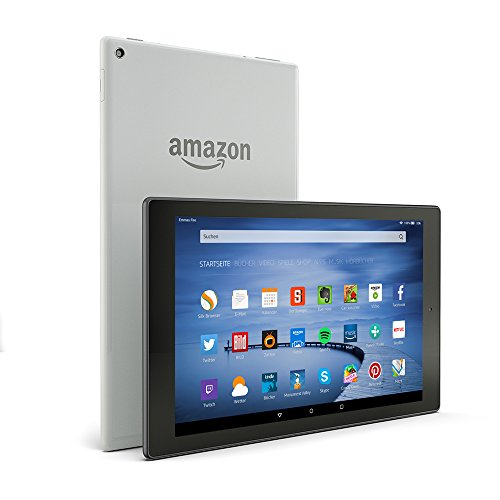 Fire HD 10-Tablet - 5
