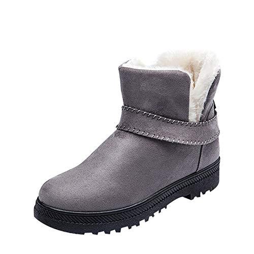 Winter Memory Foam Hausschuhe Kurze Plüsch Futter Anti-Rutsch-Sohle Slip On House Schuhe Indoor Outdoor