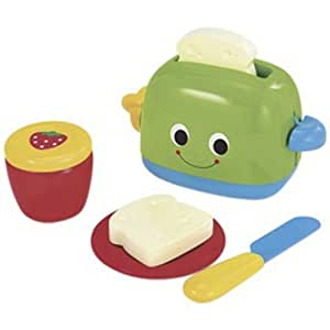 Early Learning Centre - My First Popping Toaster