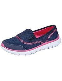 Dek Chaussures de randonnée ultralégères pour femme