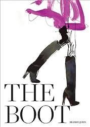 The Boot by Bradley Quinn (2010-10-06)
