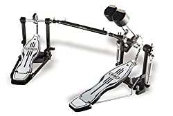 Mapex P500TW Double Bass Drum Pedal, Large