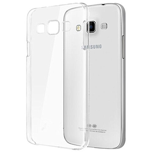 WOW Imagine(TM) UltaThin Tough Clear Transparent Hard Case Back Cover for SAMSUNG GALAXY GRAND 2 G7102  available at amazon for Rs.249