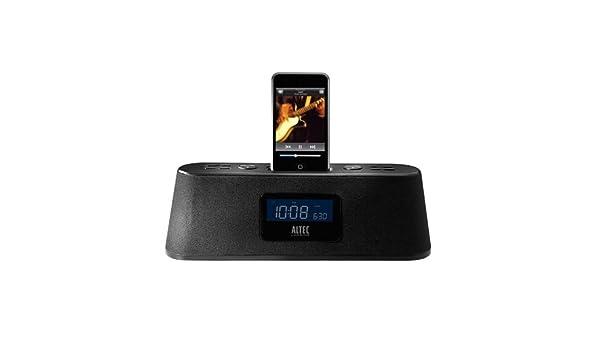 altec lansing m302 portable stereo mp3 apple docking amazon co rh amazon co uk