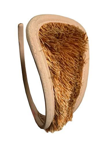 C-String Braun Tanga Tiger Unterhose Dessous Panty S/M/L ()
