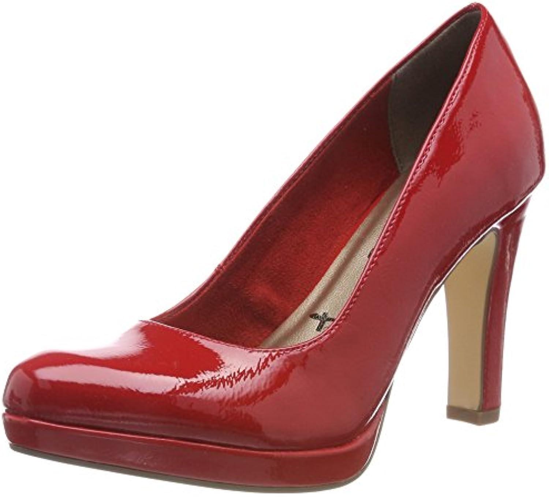 Tamaris Damen 22426-21 Pumps 2018 Letztes Modell  Mode Schuhe Billig Online-Verkauf