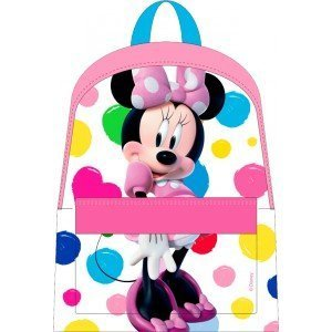 Imagen de kids euroswan   eastpack wd92149 minnie 42cm alternativa