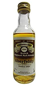 Aberfeldy - Connoisseurs Choice Miniature - 1969 Whisky by Aberfeldy