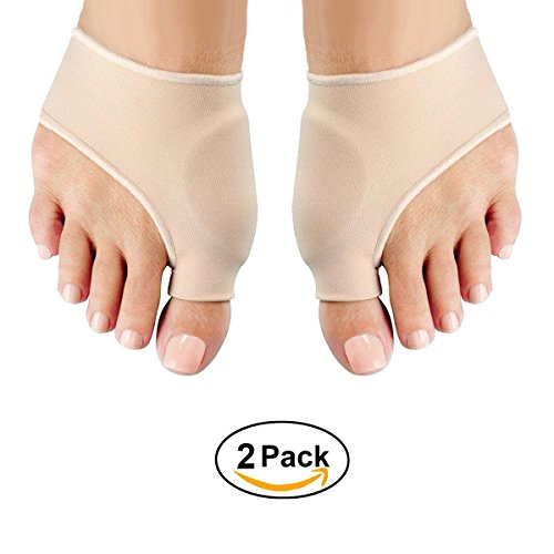 1 Pair Gel Bunion...