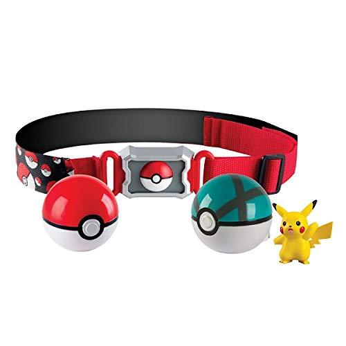 Kostüm Pokeball - TOMY Pokémon