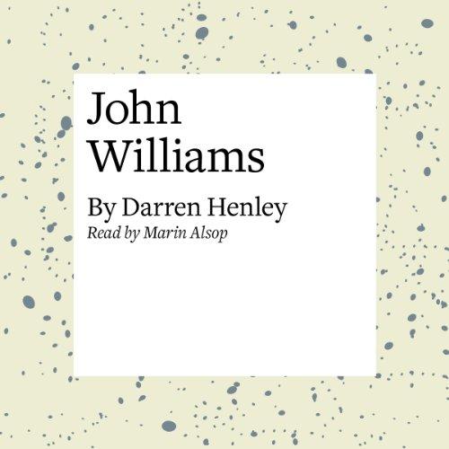 John Williams  Audiolibri