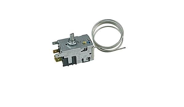 Gorenje Kühlschrank Defekt : Thermostat temperaturregler 077b6532 danfoss kühlschrank gorenje