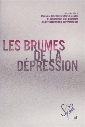 Les brumes de la dépression par Jacques André