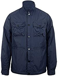 Weekend Offender Sedgwick Jacket Navy