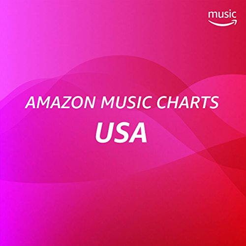 Amazon Music Charts: USA