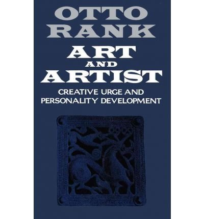 Art and Artist: Creative Urge and Personality Development (Paperback) - Common