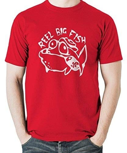 7de7d752b Fish t shirts searched at the best price in all stores Amazon