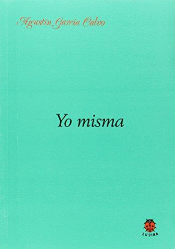 Yo Misma (Poesia)
