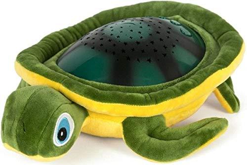 XTrem - Turtle Schlummerlicht Hugo, Grün -