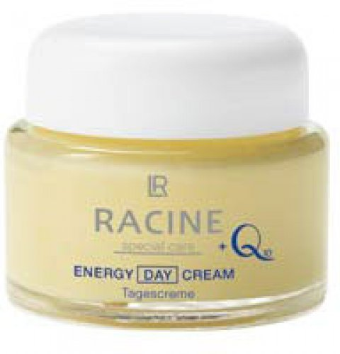 System Absolute Tagescreme (LR, Racine Q10 Tagescreme/ Energy Day Cream)
