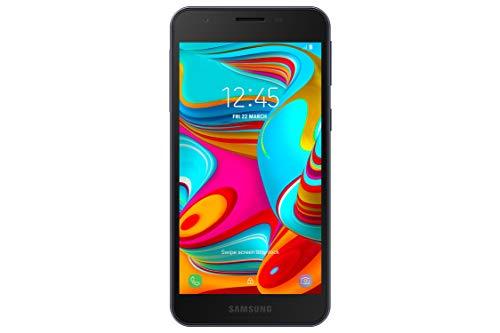 Samsung Galaxy A2 Core (Dark Grey, 1GB RAM, 16GB Storage) with No Cost EMI/Additional Exchange Offers