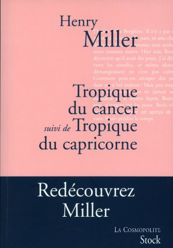 tropique-du-cancer-suivi-de-tropique-du-capricorne-la-cosmopolite