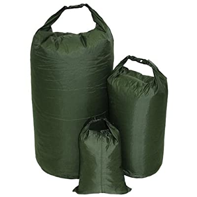 X-light Dry Sack 8l Waterproof Bag Canoe Canoeing Kayak