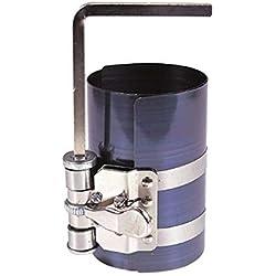 DishyKooker Outil de Montage pour compresseur de Segment de Piston 53 mm à 125 mm