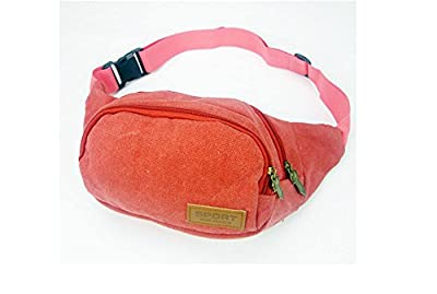Hoverwings Sac Banane,sacoche sac femme bandoulière sac banane sac de sport imperméable pack poche pour voyager marche ou écouteurs téléphones mobiles sac homme
