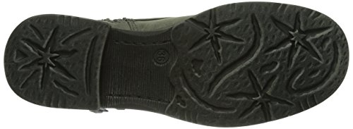 Marco Tozzi Cool Club 46214, Bottes fille Gris (Grey Ant. Comb / 201)