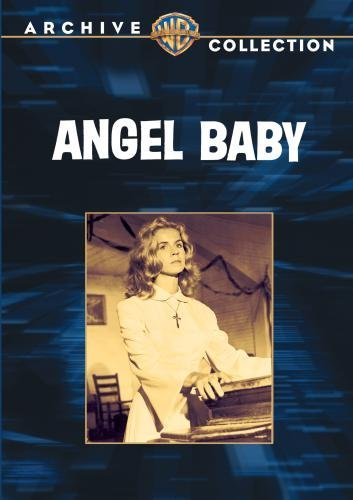 Angel Baby by Burt Reynolds, Joan Blondell, Salome Jens, Mercedes Mccambridge George Hamilton