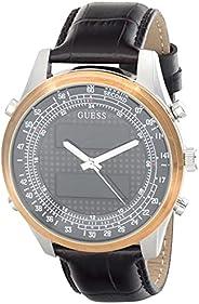 ساعة عملية رسمية للرجال من جيس - W0861G1