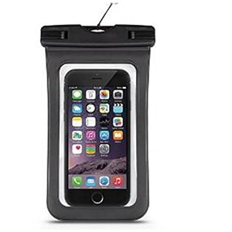 westeng Universal funda impermeable seco bolso de la bolsa bajo el agua para iPhone 6 6 Plus 6S 5S Android Tel fono M vil eco