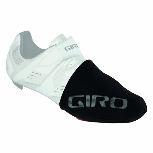Giro Ambient - Copriscarpe Nero (Black)