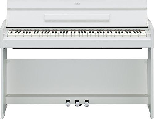 Yamaha - YDP-S52WH - Piano Numerique - Blanc