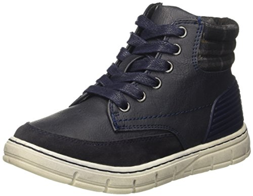 Bata Jungen 3919397 Chukka Boots, Blau (Blu 9), 37 EU