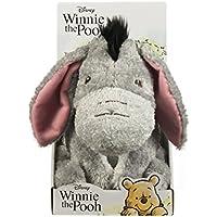 Posh Paws 37127 Winnie The Pooh Eeyore - Peluche (25 cm), Color Azul