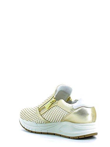 Igi&Co 7776 Sneakers Donna Bianco