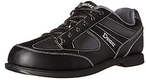 Dexter Pro Am II  Chaussures de bowling pour homme noir Noir/gris alliage US 9, UK 7.5